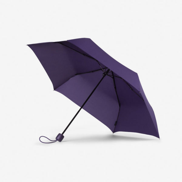 Kišobran Campos Plus – ljubičasti
