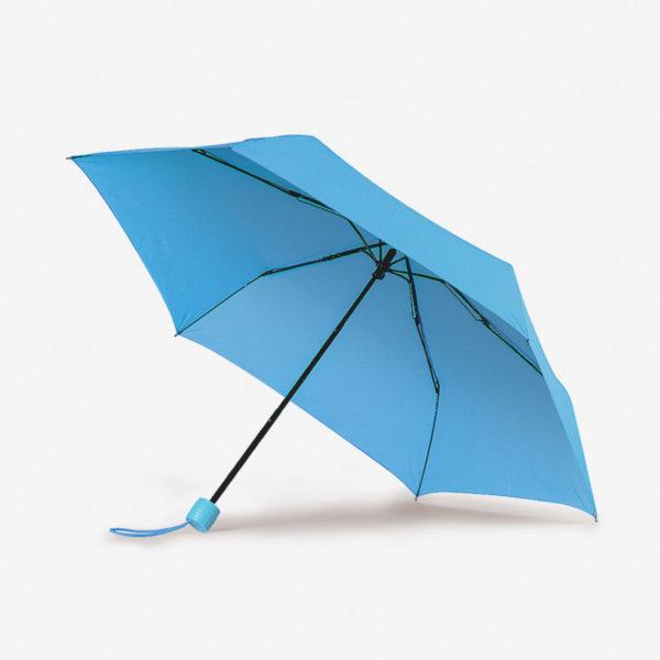 Kišobran Campos Plus - svijetlo plavi