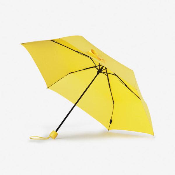Kišobran Campos Plus - žuti
