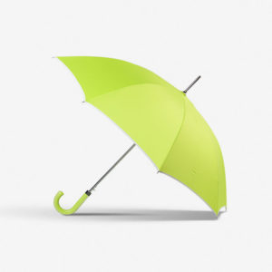 Kišobran Fancy - kivi zeleni