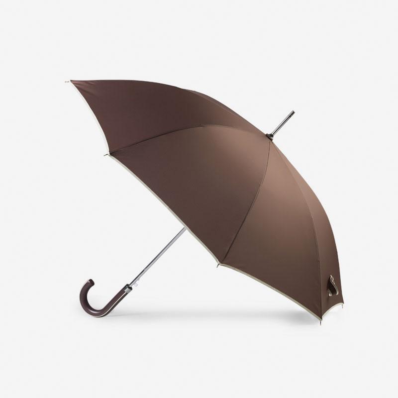 Kišobran Fancy - smeđi