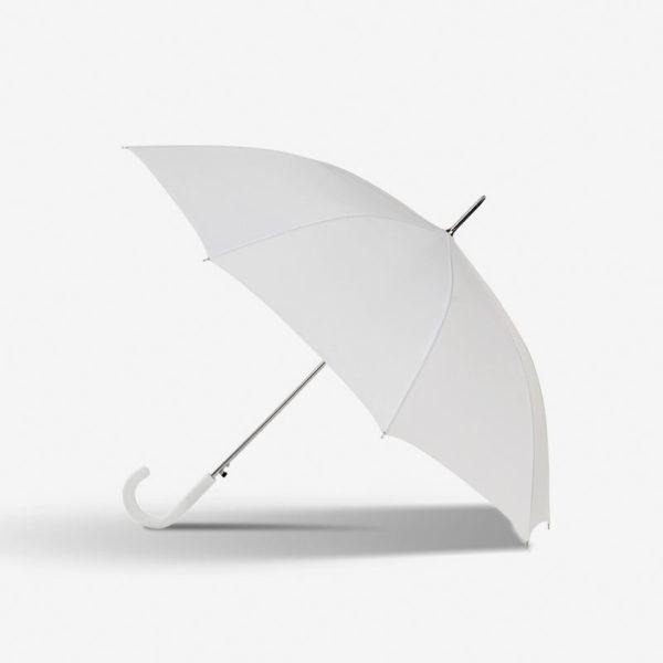 Kišobran Nimbus – bijeli