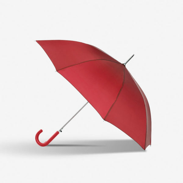 Kišobran Nimbus – crveni