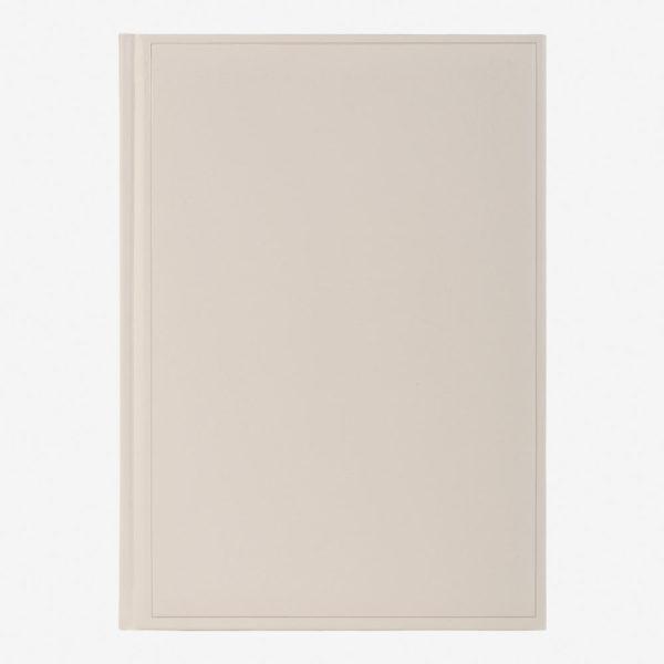 Notes B5 Island - bijeli