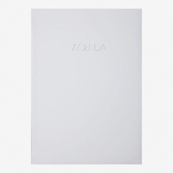 Notes B5 Monca – bijeli