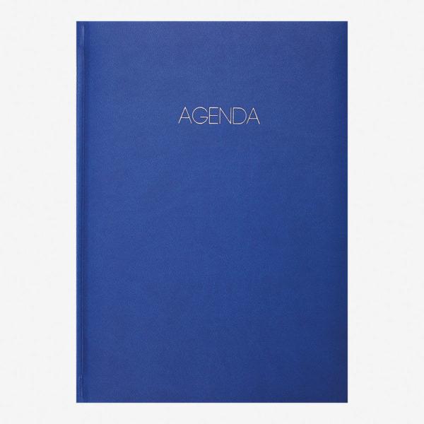 Notes B5 Monca – kraljevsko plavi