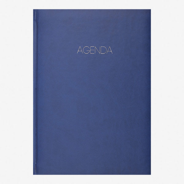 Notes B5 Monca – plavi