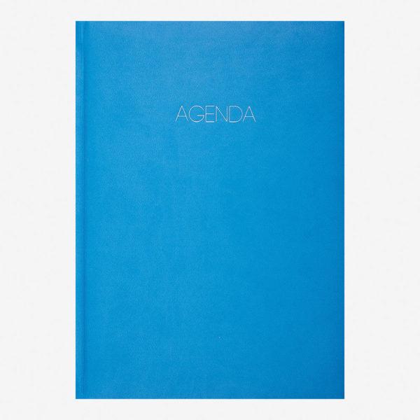 Notes B5 Monca – tirkizni