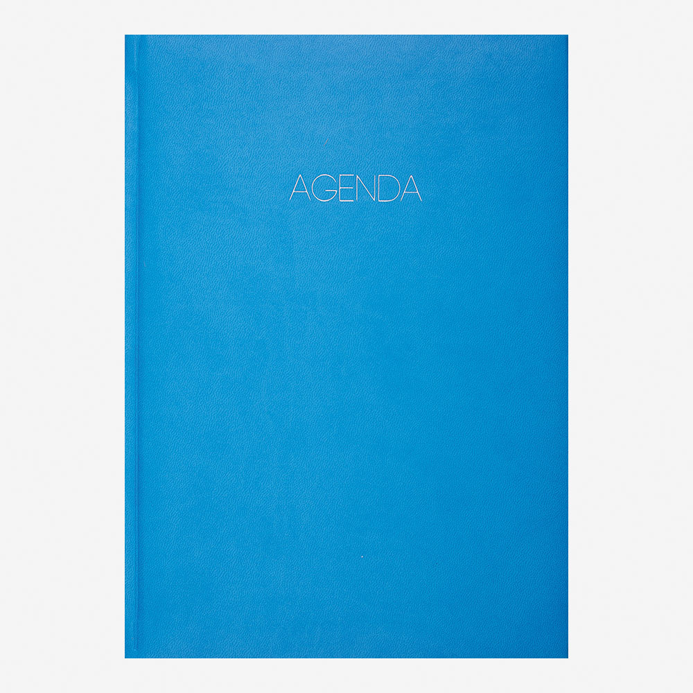 Notes B5 Monca - tirkizni