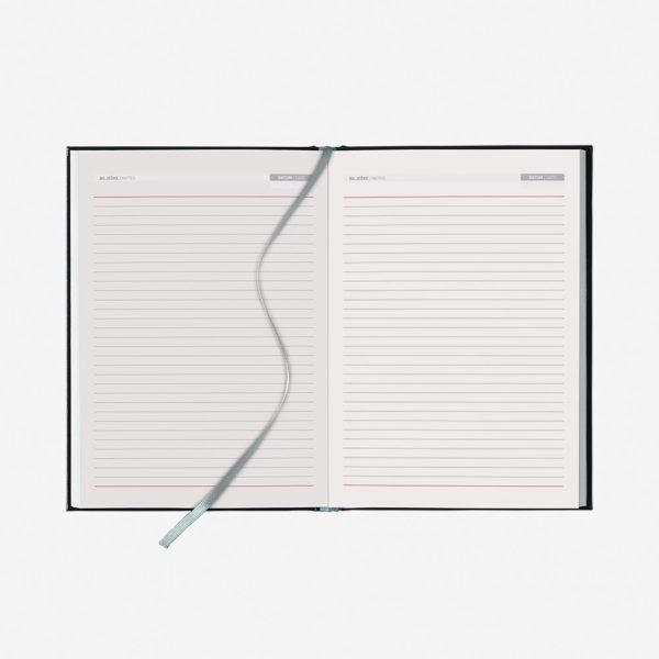 rokovnik otvoreni - bilješke