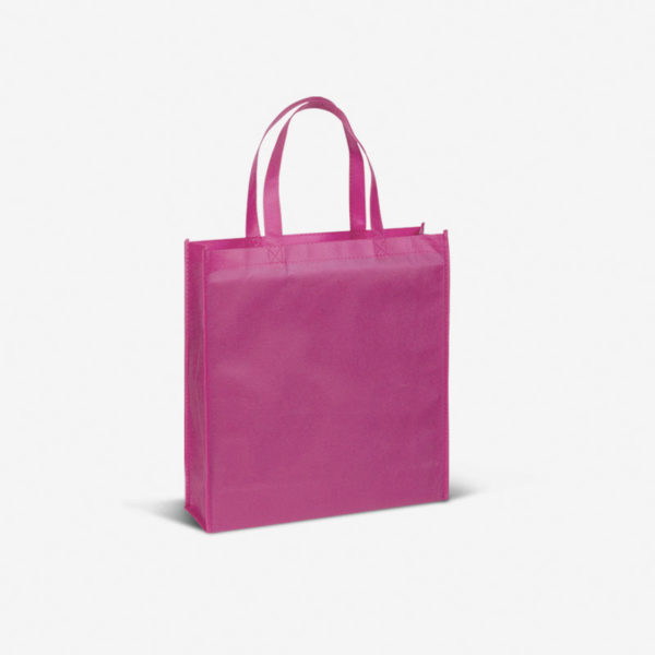Vrećica Marketa - roza