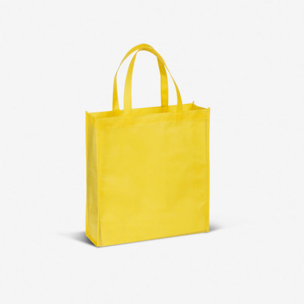 Vrećica Marketa – žuta