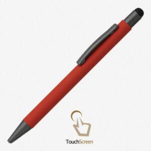 Olovka Titanium touch - crvena