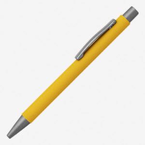 Olovka Titanium - zuta