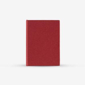Blok s naljepnicama Icon - crveni