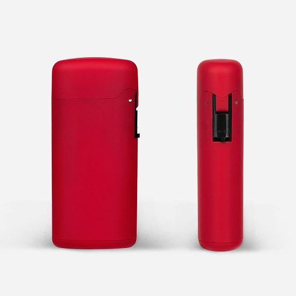 Upaljač Pixi soft - crveni