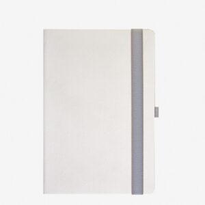 Rokovnik Bormio B5 dnevnik 2021 - bijeli